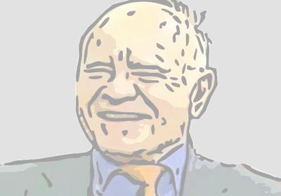 マーク・ファーバー