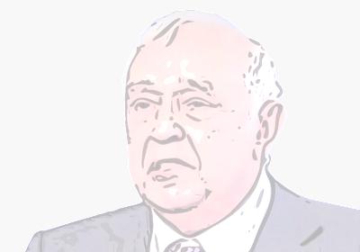 ロバート・スキデルスキー