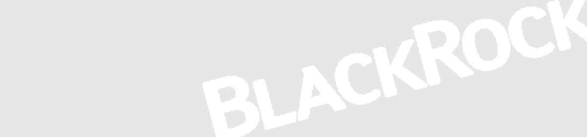 ブラックロック
